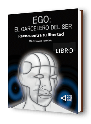 Hard Cover-Ego