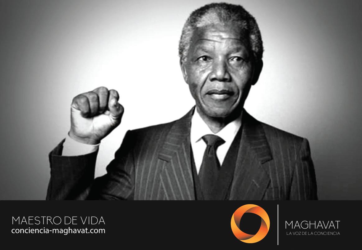 Nelson Mandela – Poema