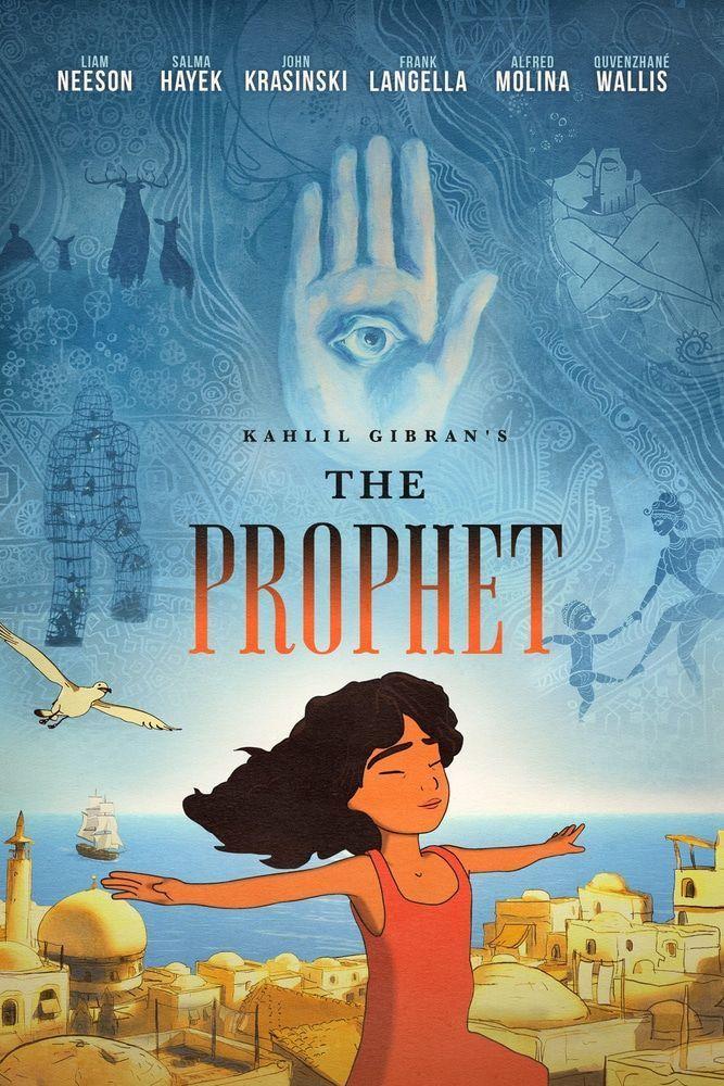 El Profeta – Kahlil Gibran