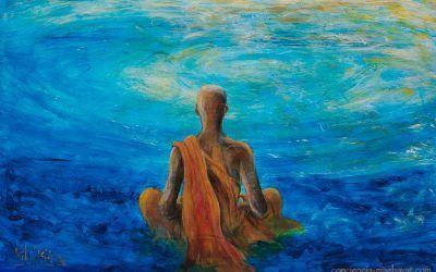 Aprender a meditar correctamente