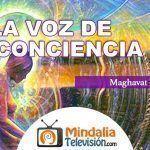 """Entrevista – Presentación """"La Voz de la Conciencia"""" 1/7"""