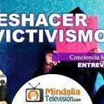 """Entrevista – """"Deshacer el Victimismo"""" 3/7"""